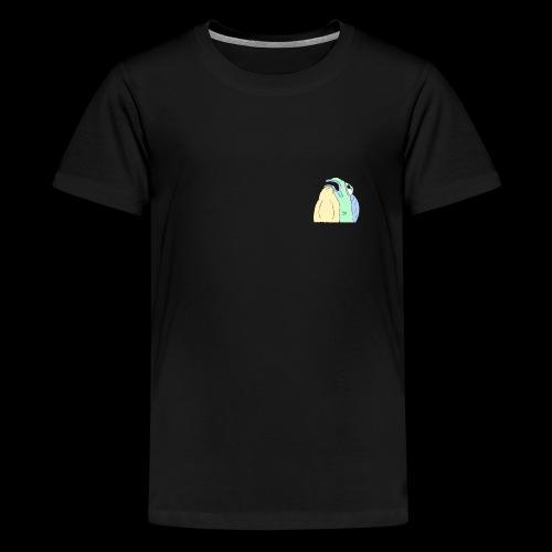 Gary The Fish Head - Kids' Premium T-Shirt