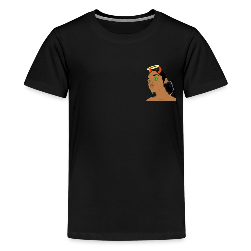 Angel/Devil - Kids' Premium T-Shirt