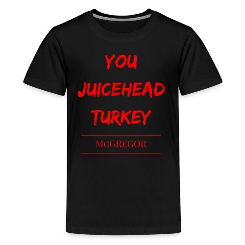Turkey McGREGOR - Kids' Premium T-Shirt