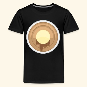 Pancake time - Kids' Premium T-Shirt
