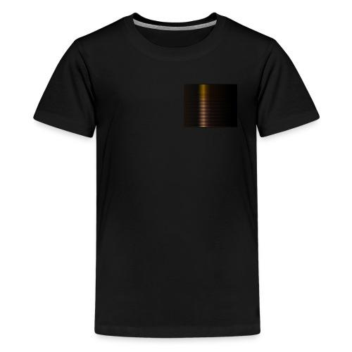 Gold Color Best Merch ExtremeRapp - Kids' Premium T-Shirt