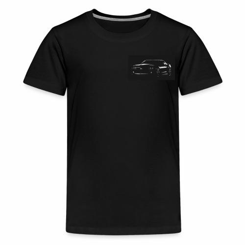 Dream Car - Kids' Premium T-Shirt