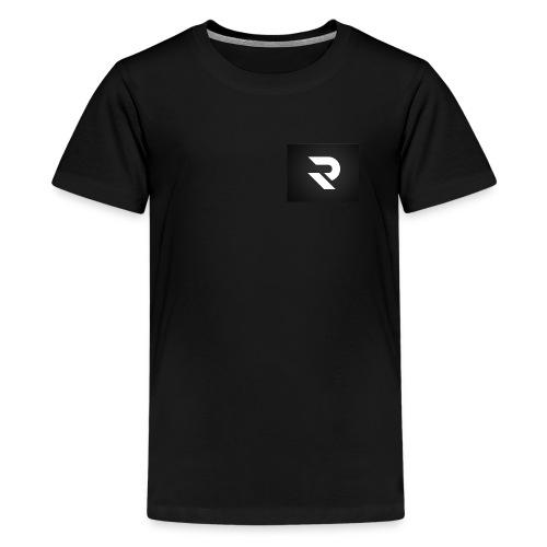 new logo hope you like it - Kids' Premium T-Shirt