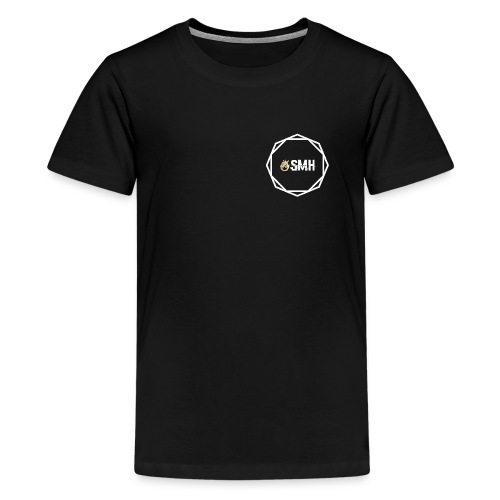 SMH - Kids' Premium T-Shirt