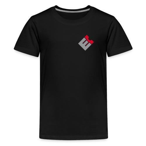 Epic T Shirts Company Logo - Kids' Premium T-Shirt