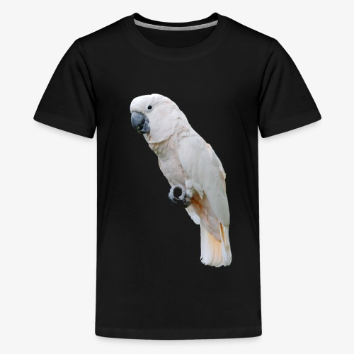 Basic Cockatoo - Kids' Premium T-Shirt