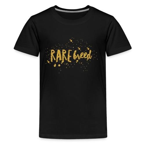 Rare Breed by A.T. Yancey - Kids' Premium T-Shirt
