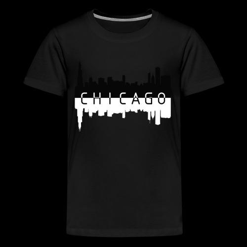 Chicago - Kids' Premium T-Shirt