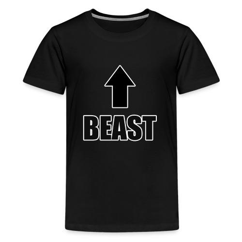 beast - Kids' Premium T-Shirt