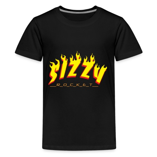 sizzyrocket - Kids' Premium T-Shirt