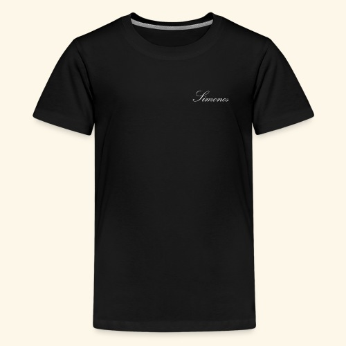 Simonos - Kids' Premium T-Shirt