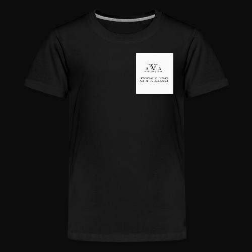 A.V.A STYLES - Kids' Premium T-Shirt