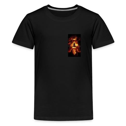 Be an Aseph! - Kids' Premium T-Shirt