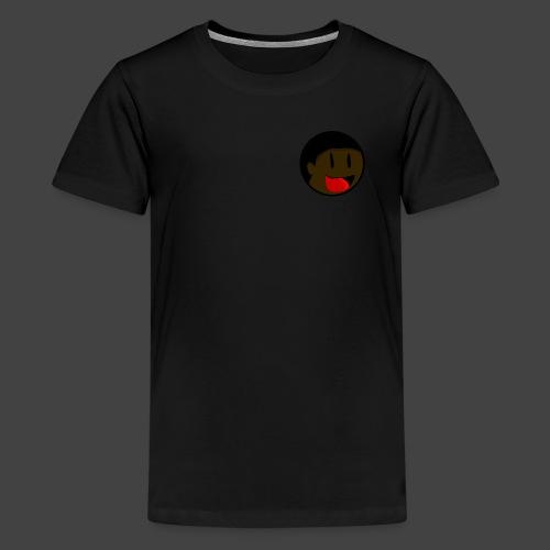 Worst_guild logo - Kids' Premium T-Shirt