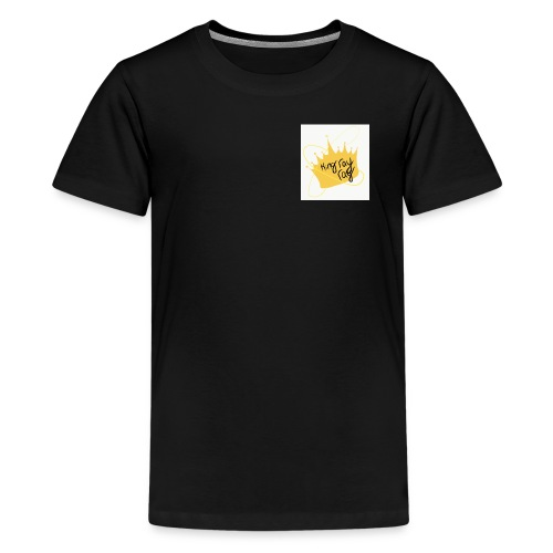 Rashonn Hall - Kids' Premium T-Shirt