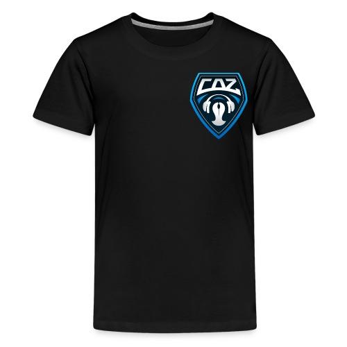 CAZ GAMING - Kids' Premium T-Shirt