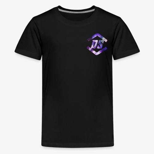 Division Signal - Kids' Premium T-Shirt