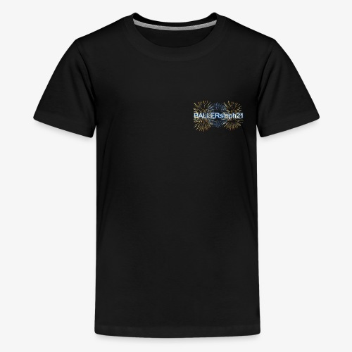 BAllersteph21 - Kids' Premium T-Shirt