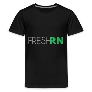 FreshRN Grey - Kids' Premium T-Shirt