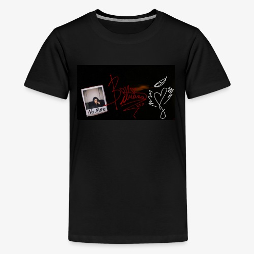 No More 2017 merch (Limited Edition) - Kids' Premium T-Shirt