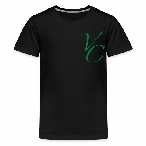 Exotic Vasquezcrew's Syle - Kids' Premium T-Shirt