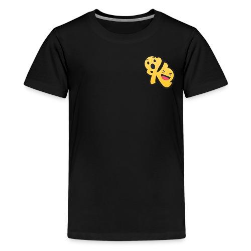 Komedy Logo Mini - Kids' Premium T-Shirt