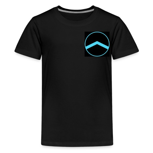 Fanatic - Kids' Premium T-Shirt
