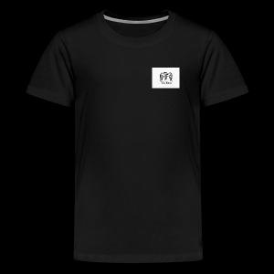 True faith - Kids' Premium T-Shirt