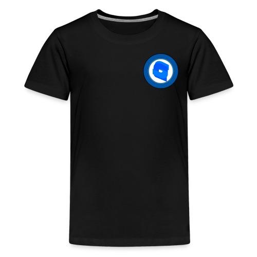 ShaboiCarl(New) - Kids' Premium T-Shirt