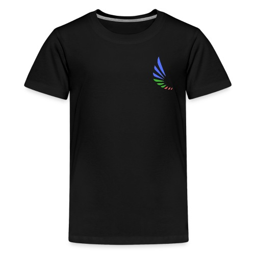 Wing Release - Kids' Premium T-Shirt