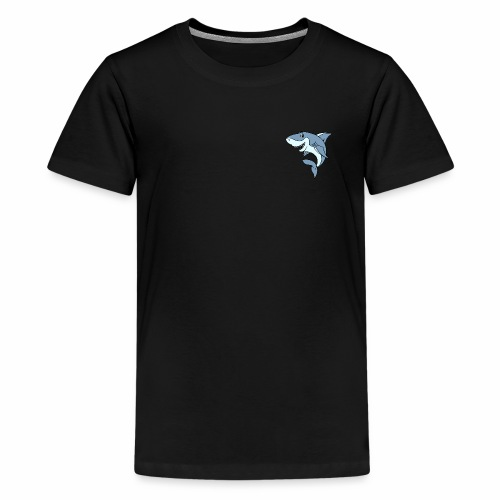 Classic Whelan Shirt - Kids' Premium T-Shirt