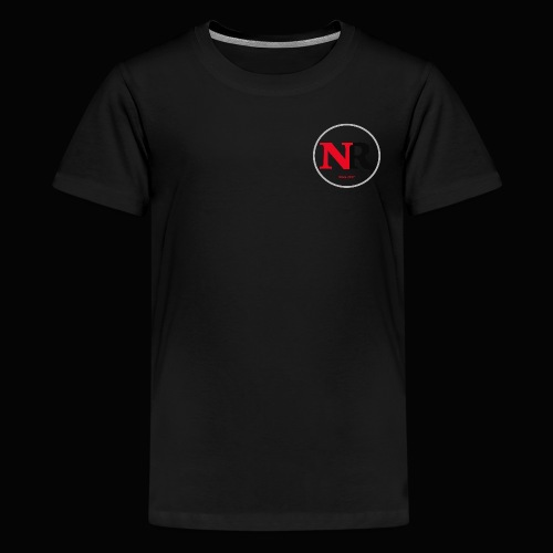 Nutmeg Report - Kids' Premium T-Shirt