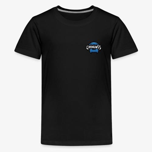 Cranium LOGO - Kids' Premium T-Shirt