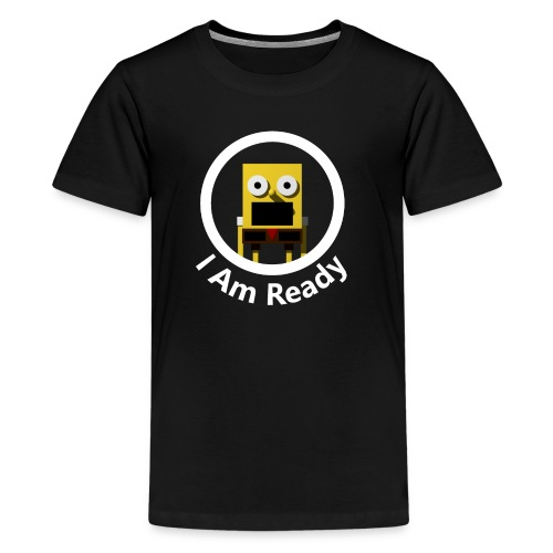 Spongebob - Kids' Premium T-Shirt