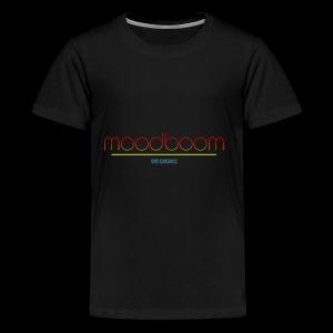 moodboom - Kids' Premium T-Shirt