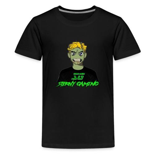 Sterylogoapparel - Kids' Premium T-Shirt