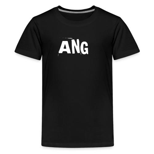 ANG Sloppy - Kids' Premium T-Shirt