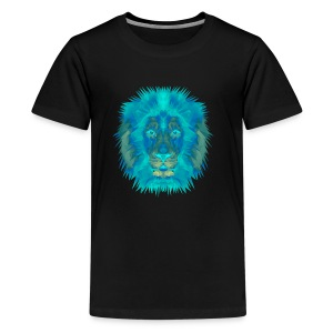 Blue Line - Kids' Premium T-Shirt