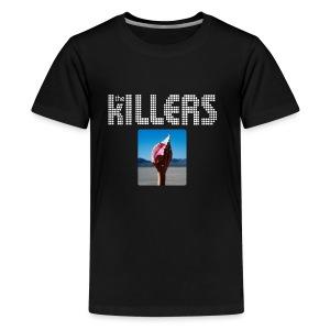 wonderful tour - Kids' Premium T-Shirt