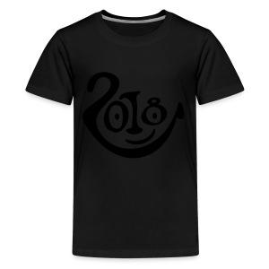 2018 2 - Kids' Premium T-Shirt