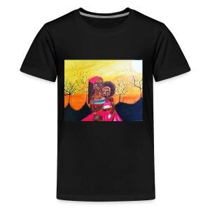 Home - Kids' Premium T-Shirt