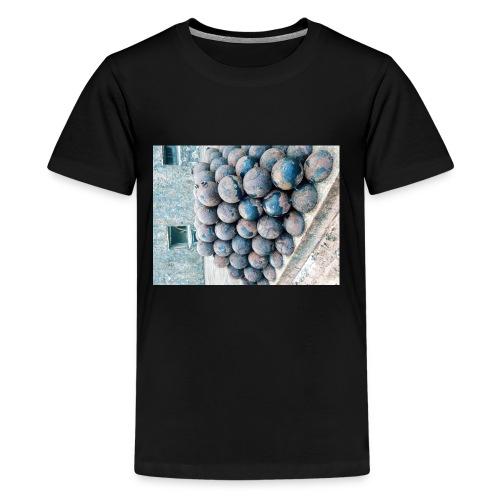 20170513 164718 - Kids' Premium T-Shirt