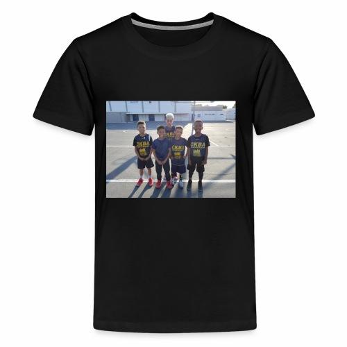 20170712 183406 - Kids' Premium T-Shirt