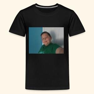 jonah - Kids' Premium T-Shirt