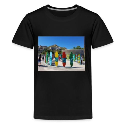 Cabo Maxico - Kids' Premium T-Shirt