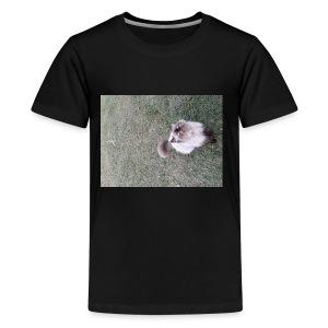 Cat - Kids' Premium T-Shirt