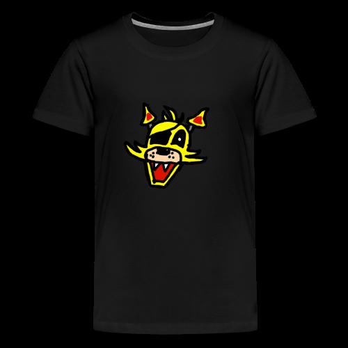 Vins Logo - Kids' Premium T-Shirt