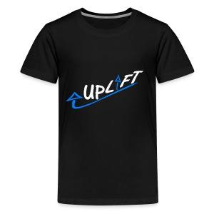 Uplift - Kids' Premium T-Shirt
