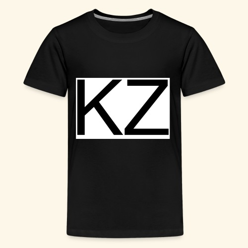 cool sweater - Kids' Premium T-Shirt
