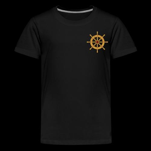 Nubs logo 1.0 - Kids' Premium T-Shirt
